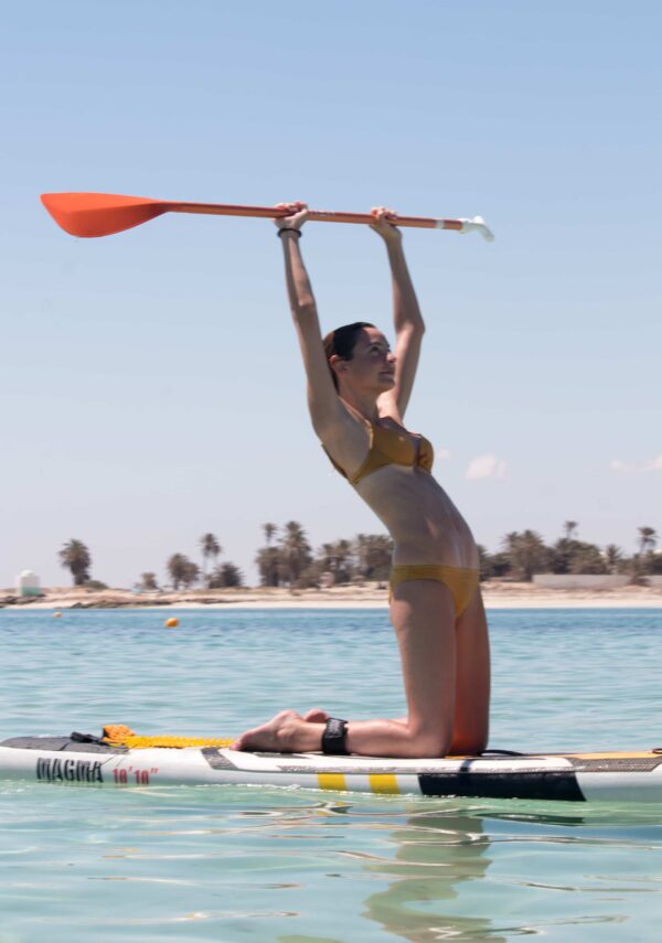 Stand Up Paddle Djerba
